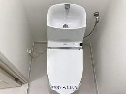 新大阪第二スカイハイツ 202 完了_180614_0002